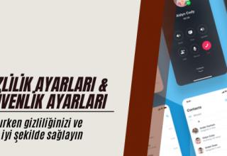 Telegram Gizlilik Ayarları & Telegram Güvenlik Ayarları